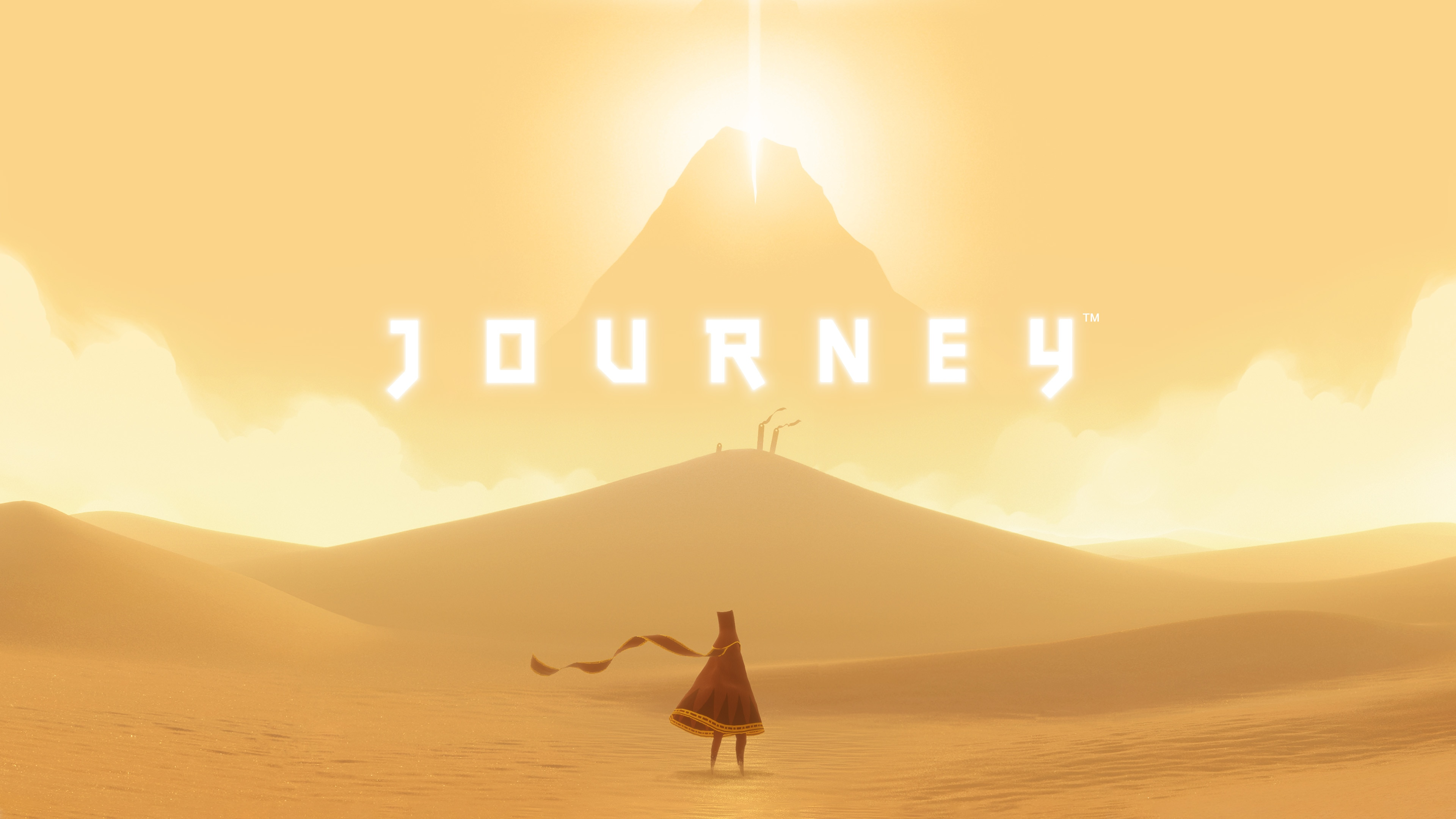 Journey (English/Chinese/Korean Ver.)