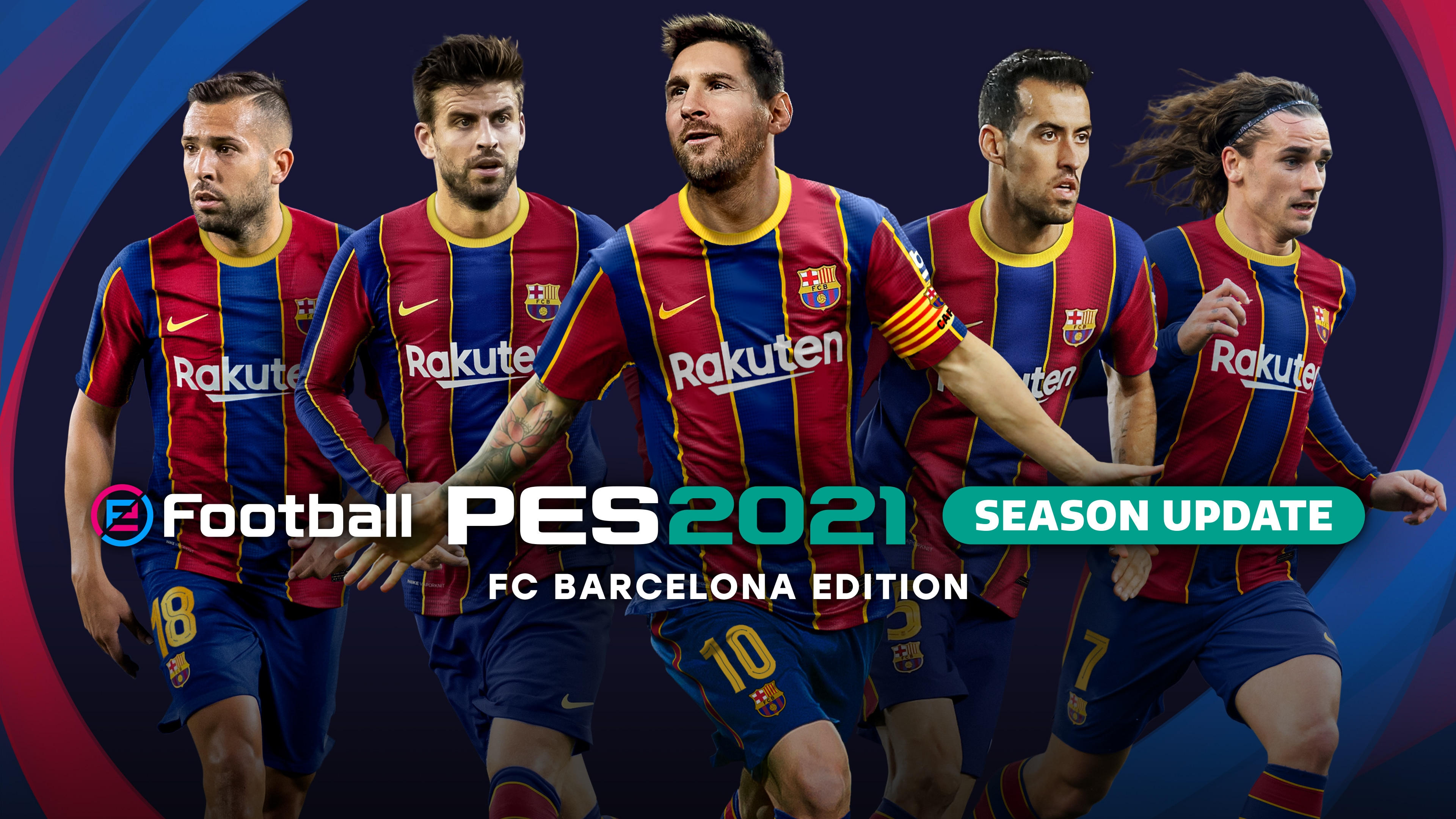 efootball pes 2021 season update fc barcelona edition efootball pes 2021 season update fc barcelona edition