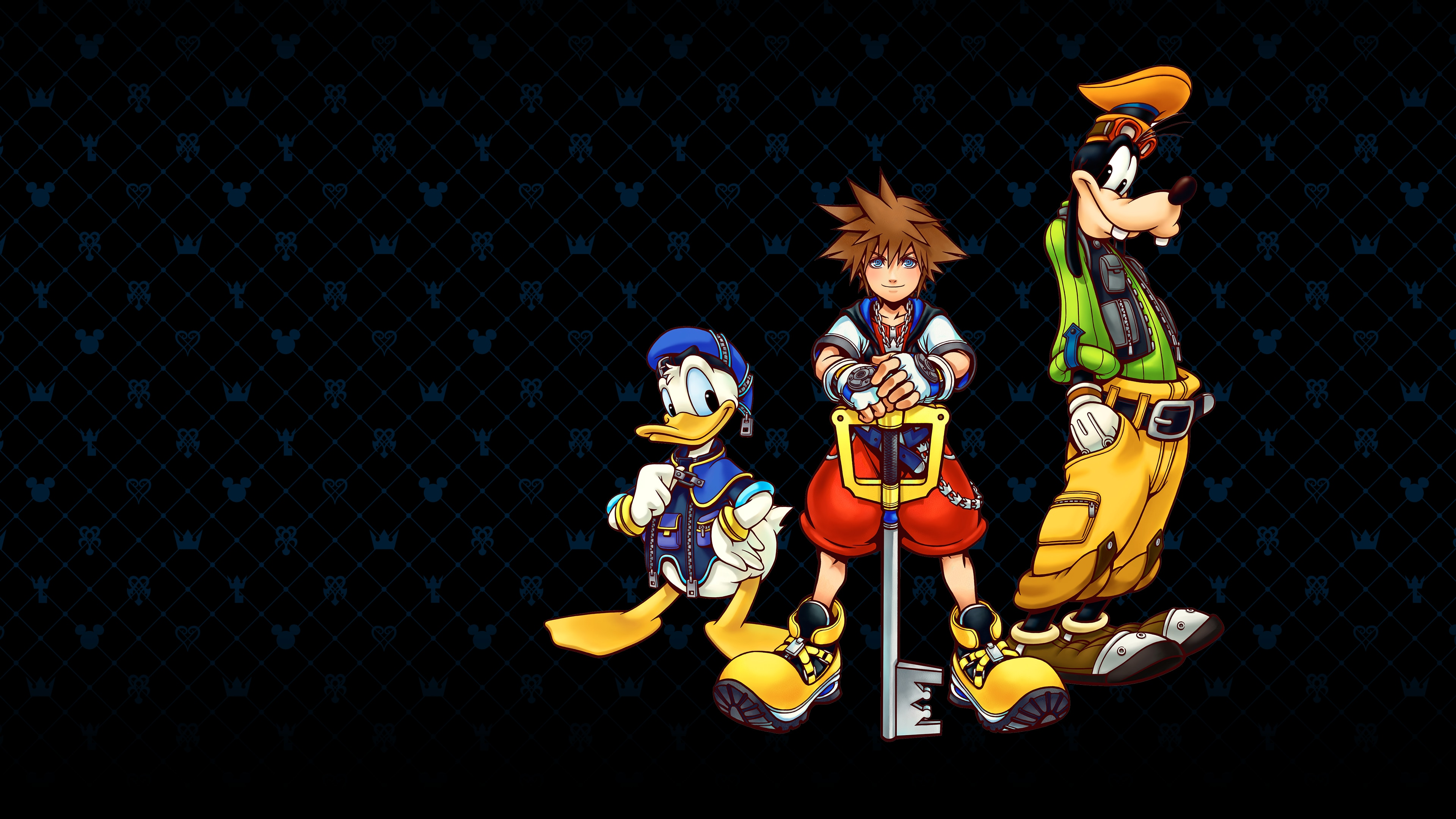 KINGDOM HEARTS HD 1.5 +2.5 ReMIX