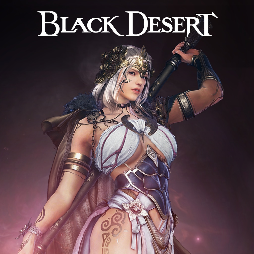 Black Desert: Traveler Edition (Simplified Chinese, English, Korean, Japanese, Traditional Chinese)