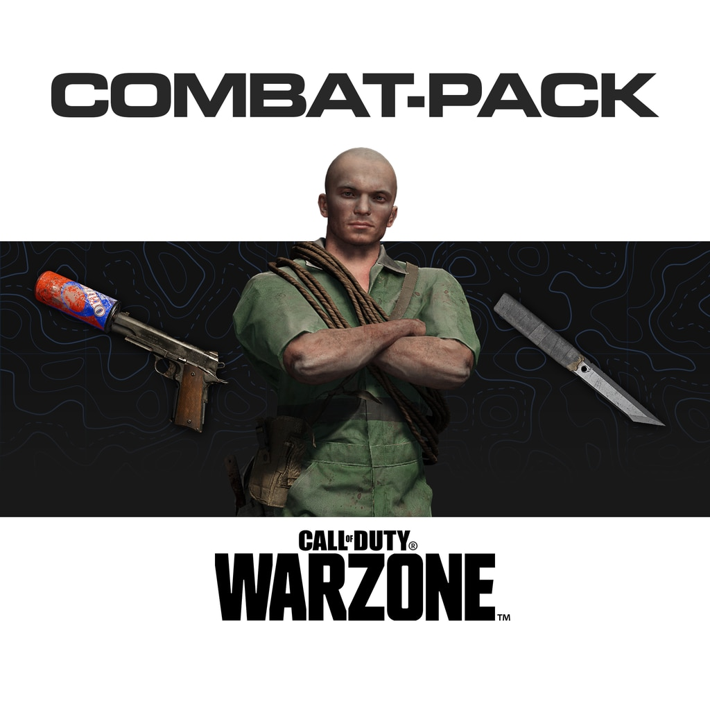 Call of Duty®: Warzone™ - Combat-pack (Seizoen 6)