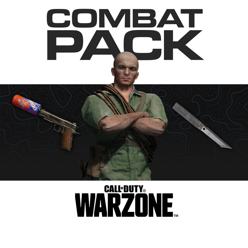 Call of Duty®: Warzone™ - Combat Pack (Season Six) (English/Chinese/Korean Ver.)