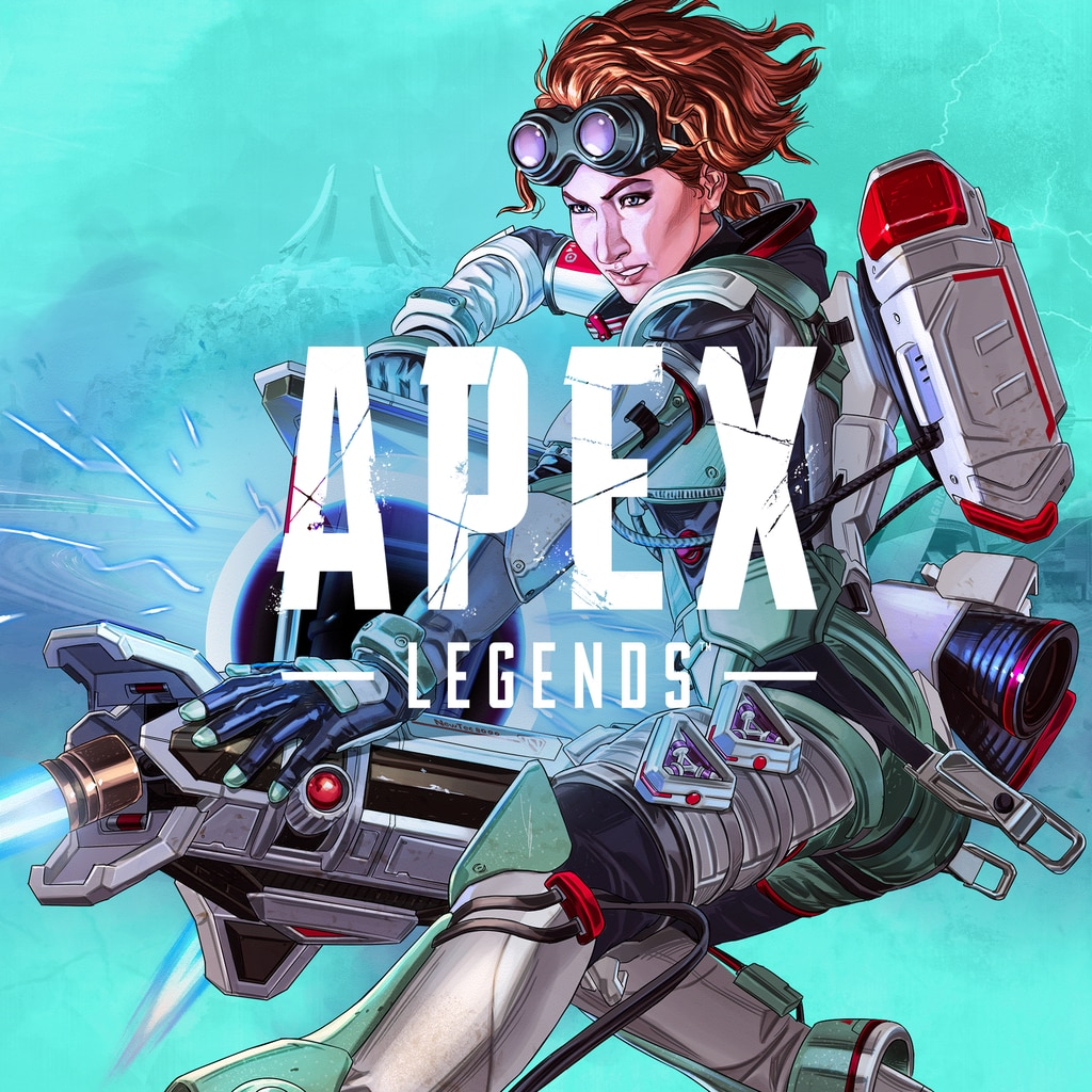 Apex Legends™‎