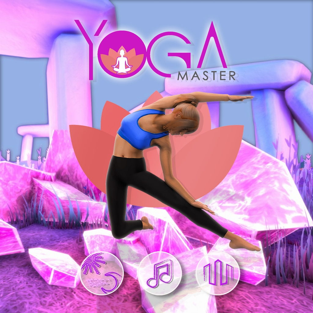 YOGA MASTER  - Dreams Fantasy Bundle