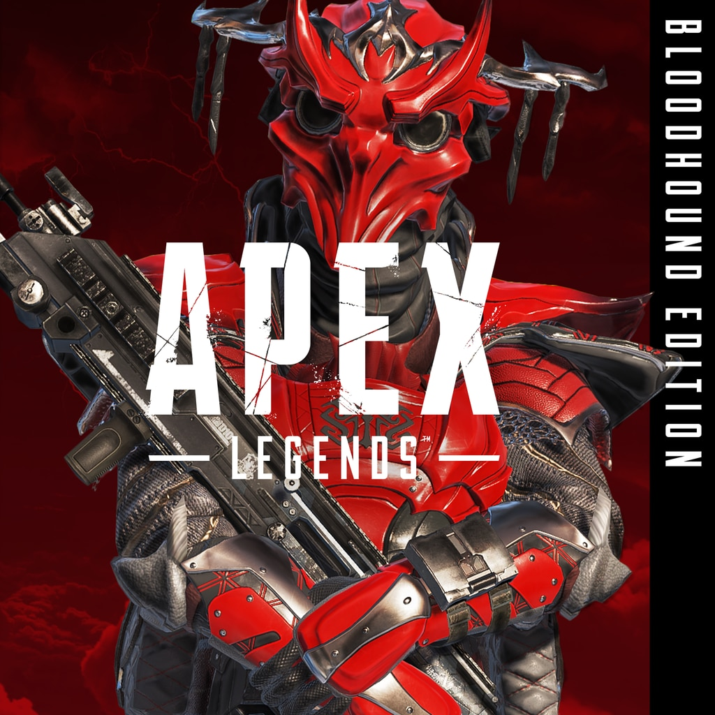 Apex Legends™ - Bloodhound Edition