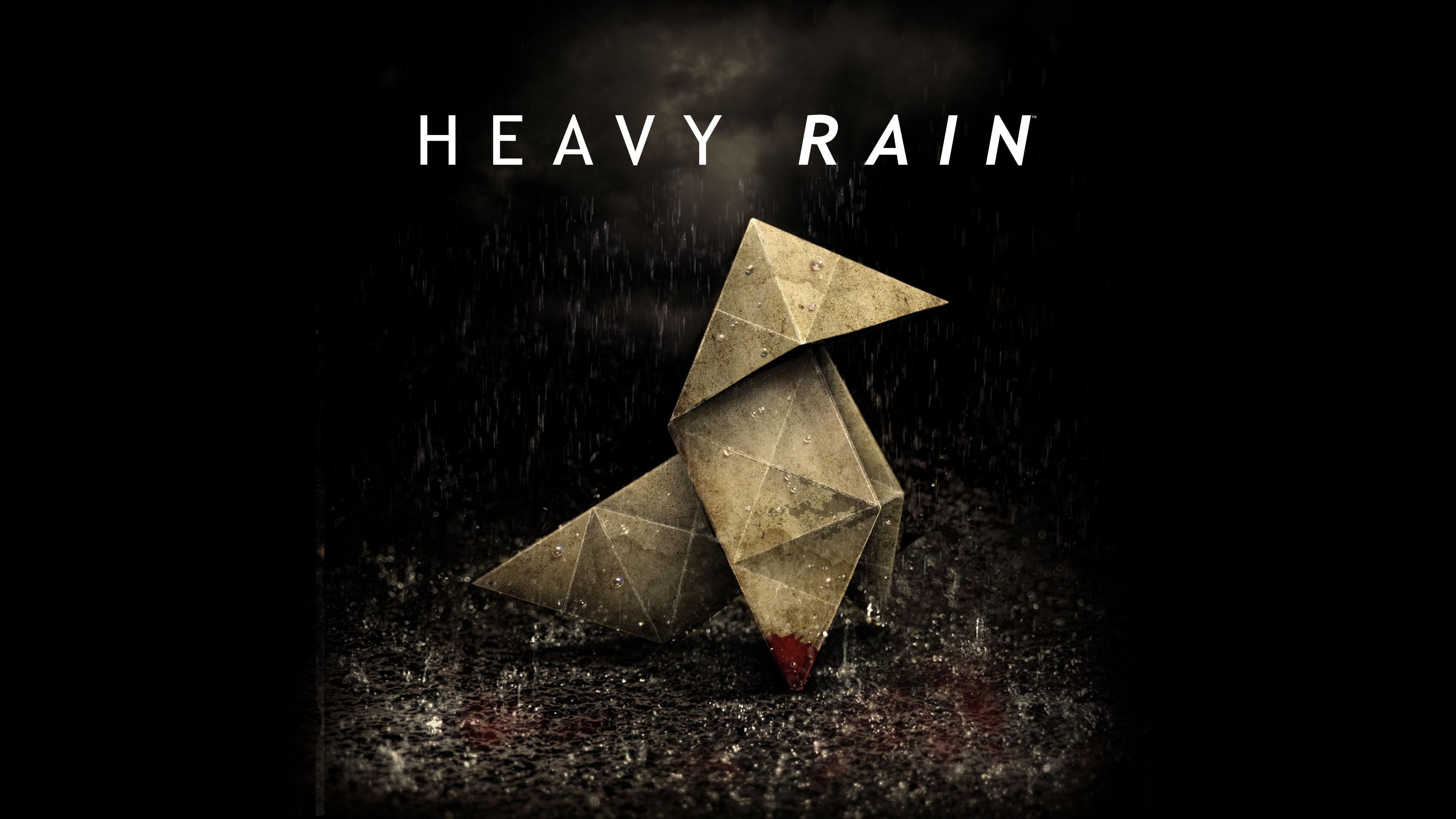 Heavy Rain™ (中英韓文版)