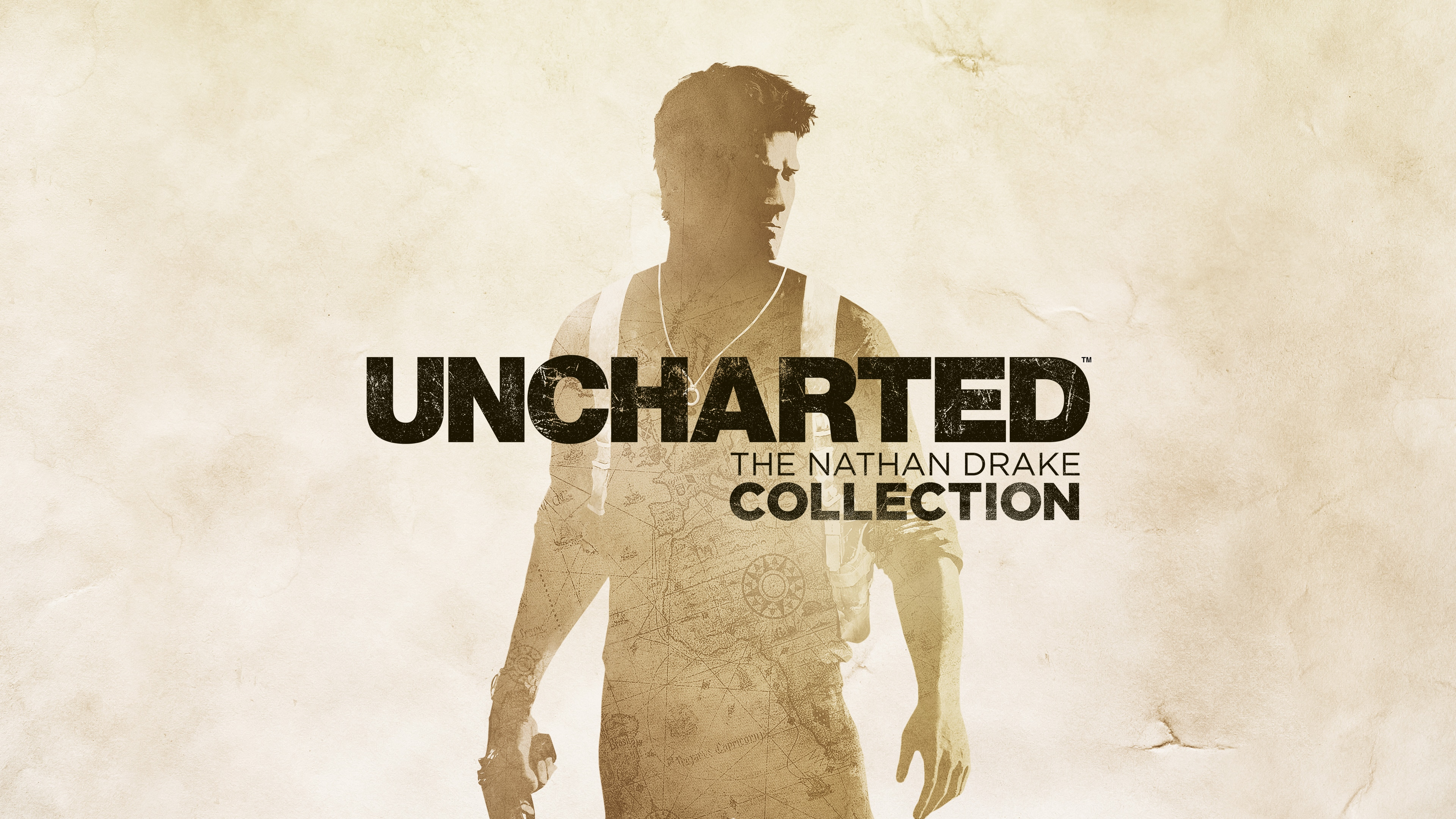 UNCHARTED: The Nathan Drake Collection™ PlayStation®Hits (한국어판)