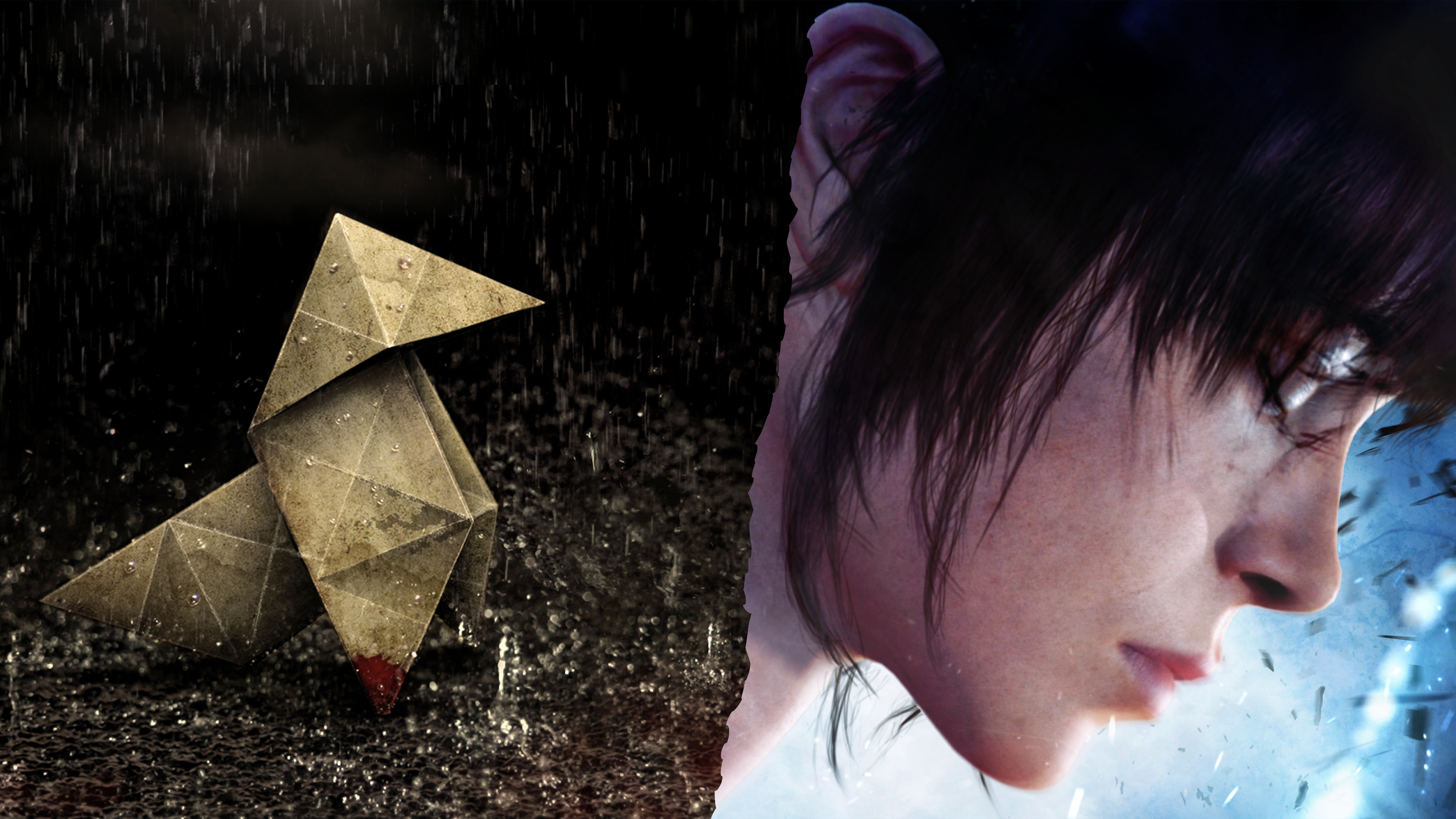 The Heavy Rain™ & BEYOND: Two Souls™ Collection
