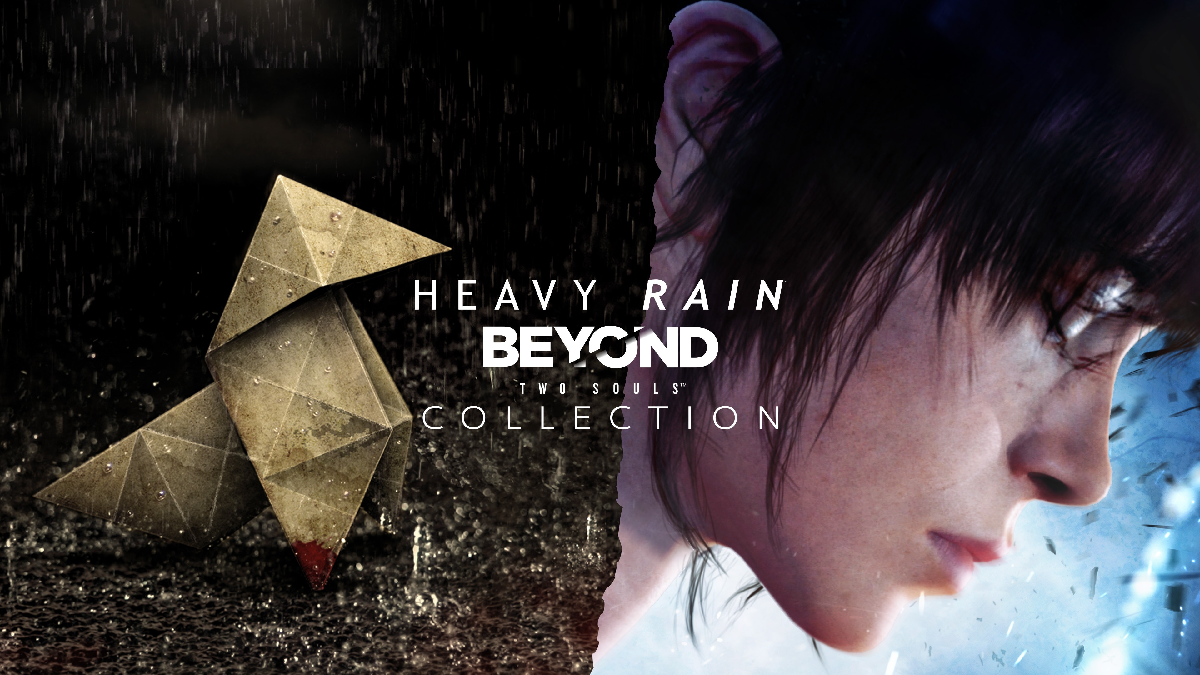 Collection Heavy Rain™ et BEYOND: Two Souls™