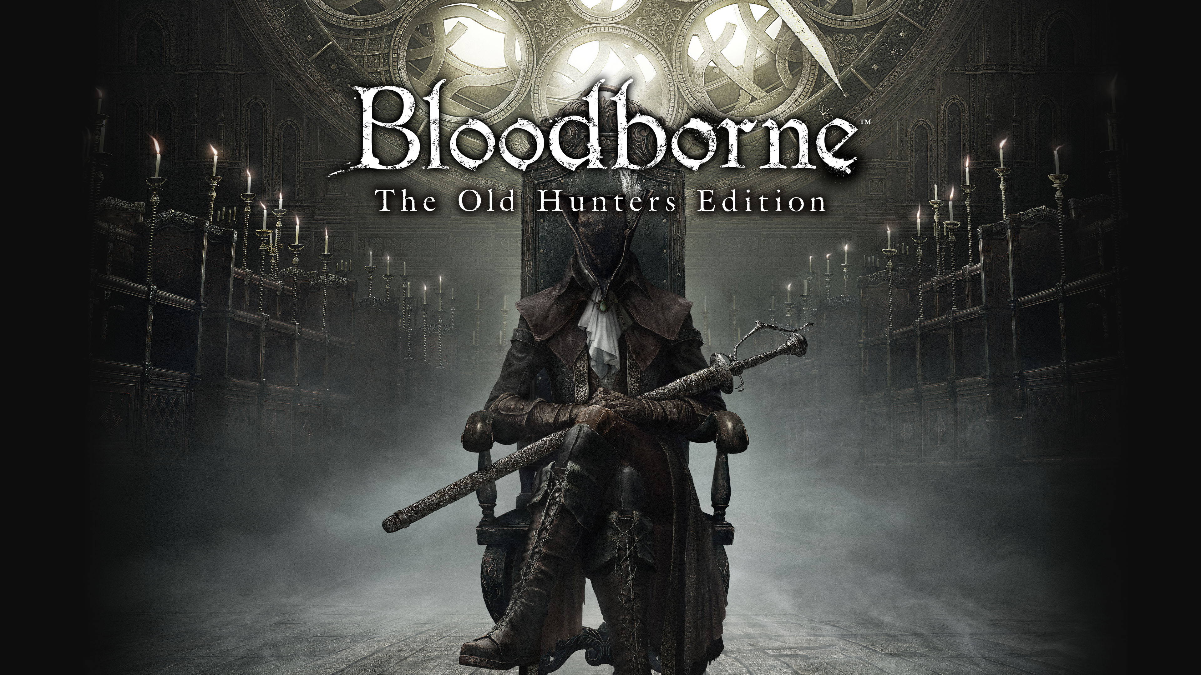 Bloodborne™ The Old Hunters Edition (中英韓文版)