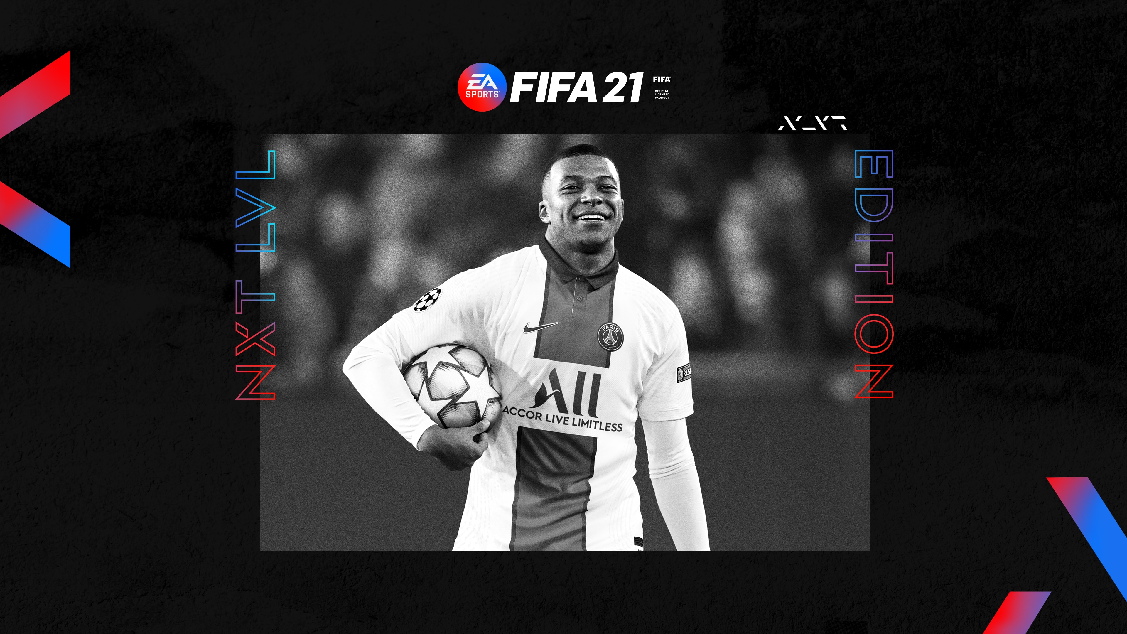 FIFA 21 NXT LVL EDITION PS5™
