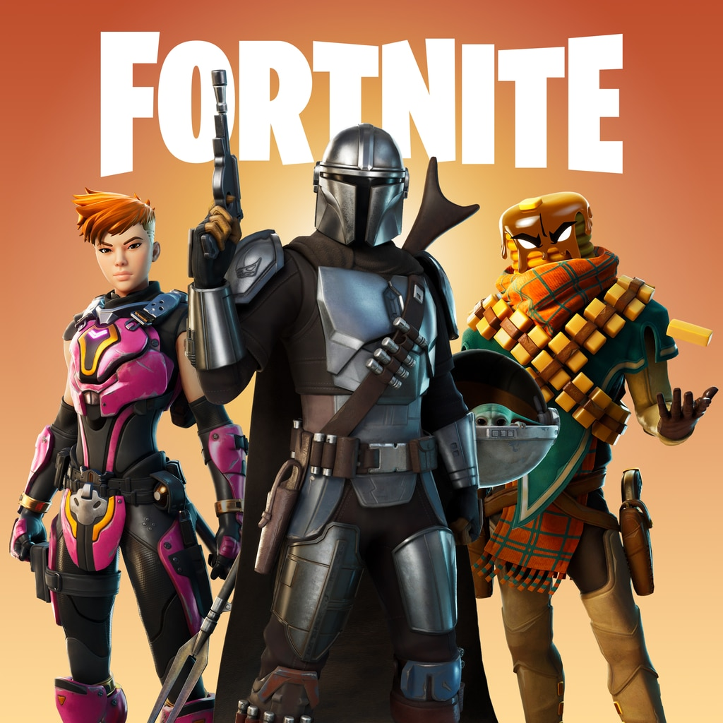 Fortnite (English)