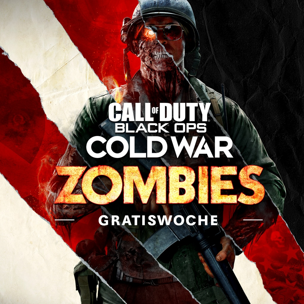 Call of Duty®: Black Ops Cold War - Zombies: Kostenloser Zugang