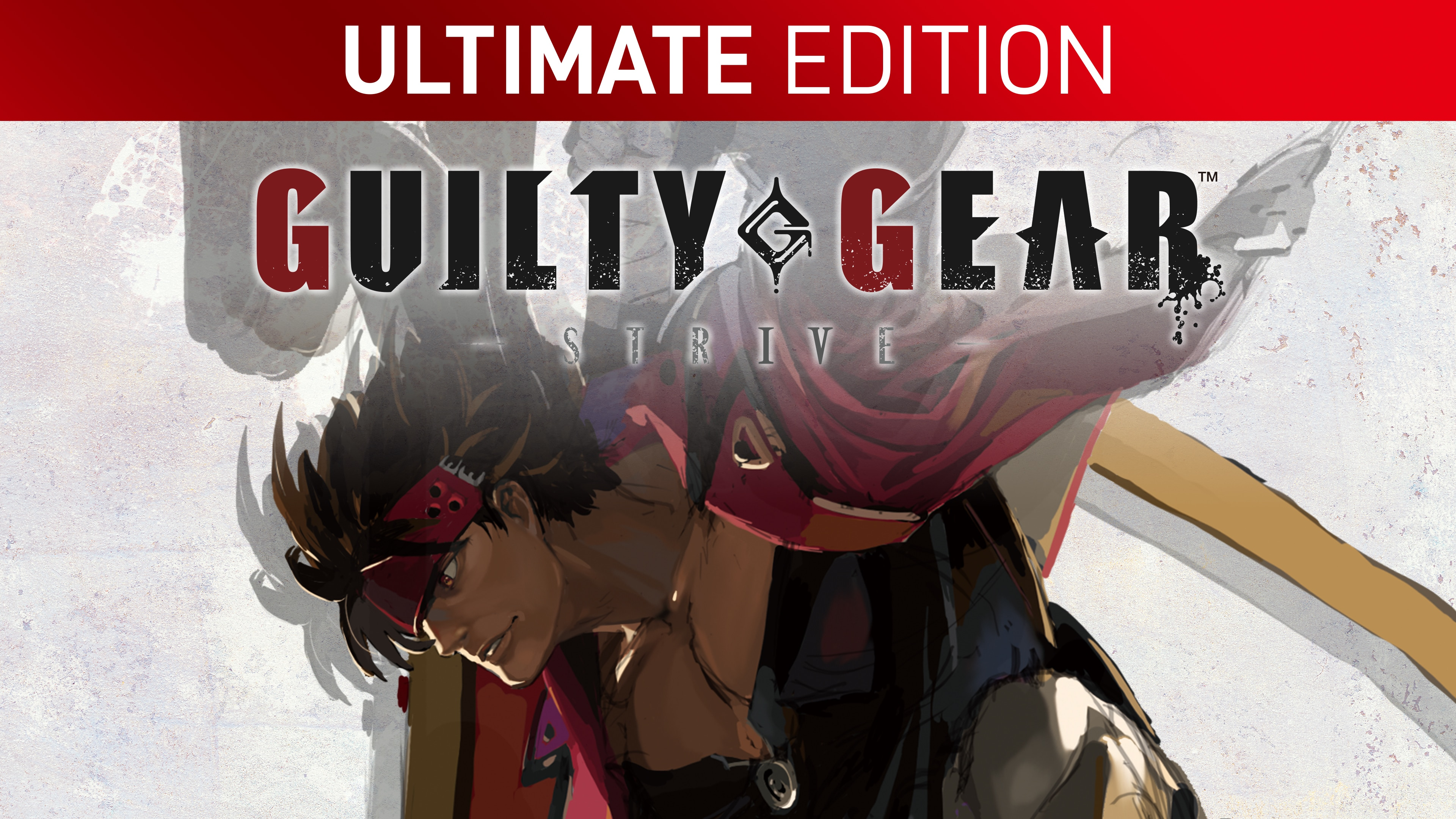 Guilty Gear -Strive- Ultimate Edition