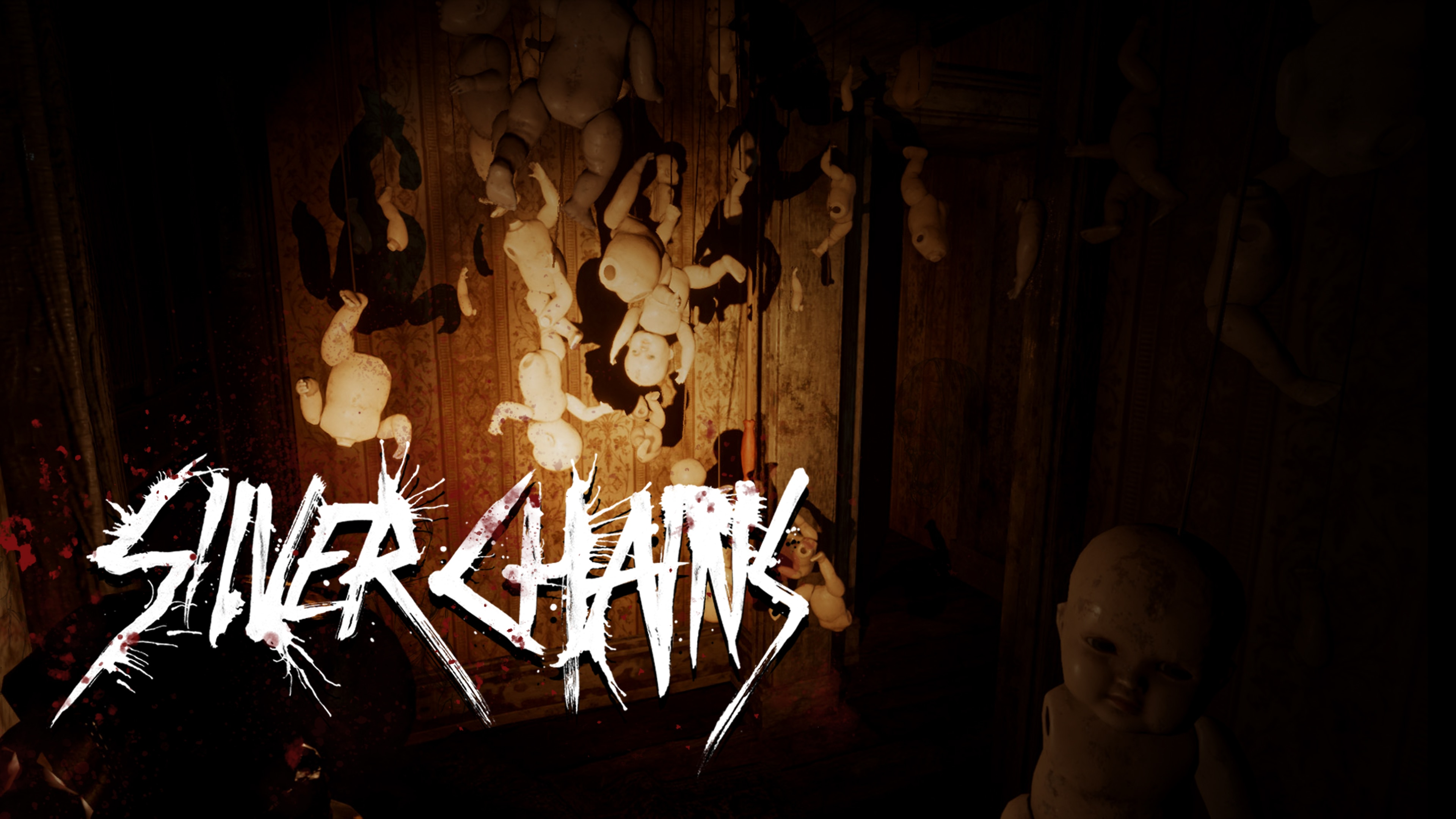 Silver Chains (シルバーチェーン)