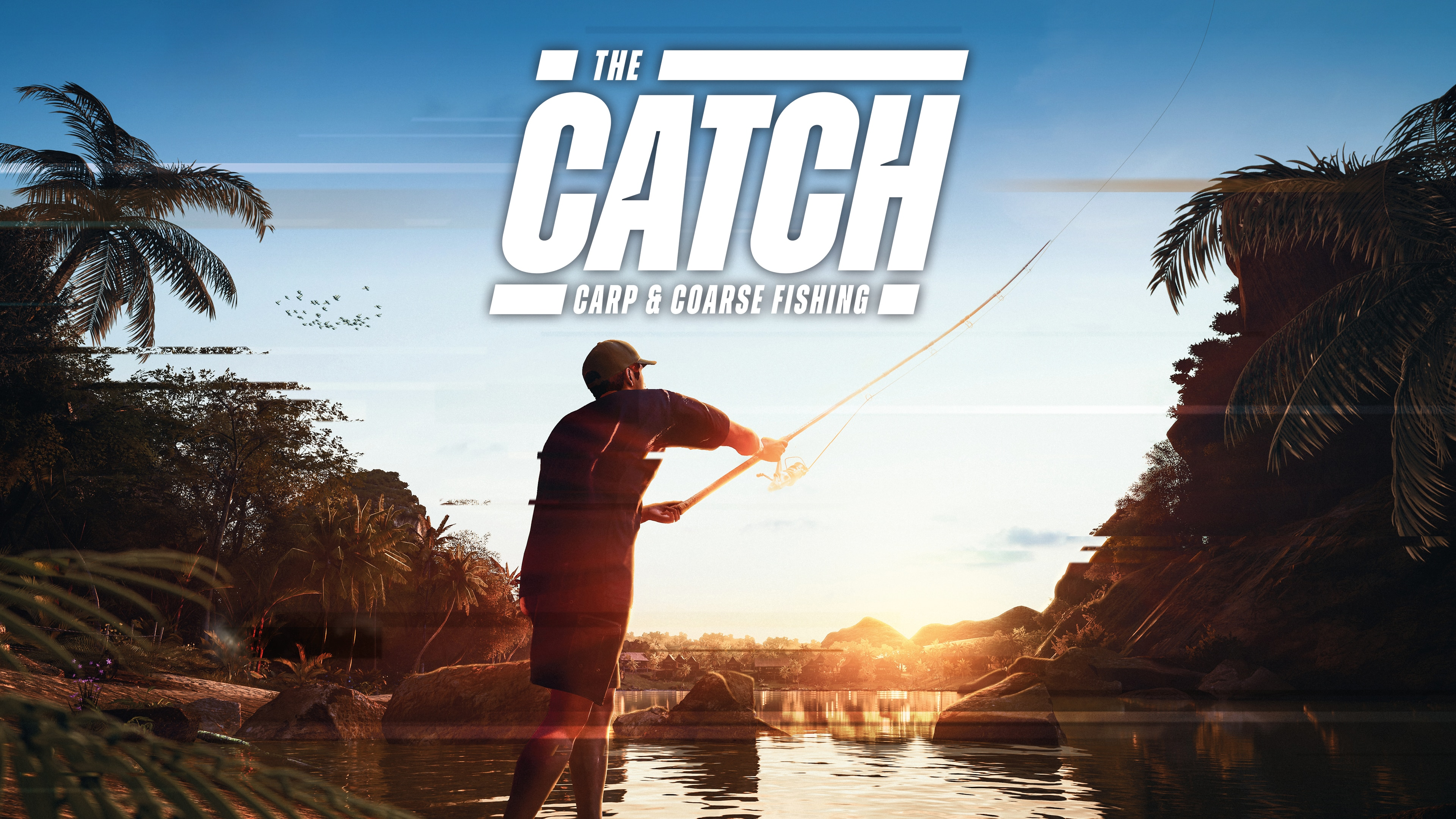 The Catch: Carp & Coarse Fishing