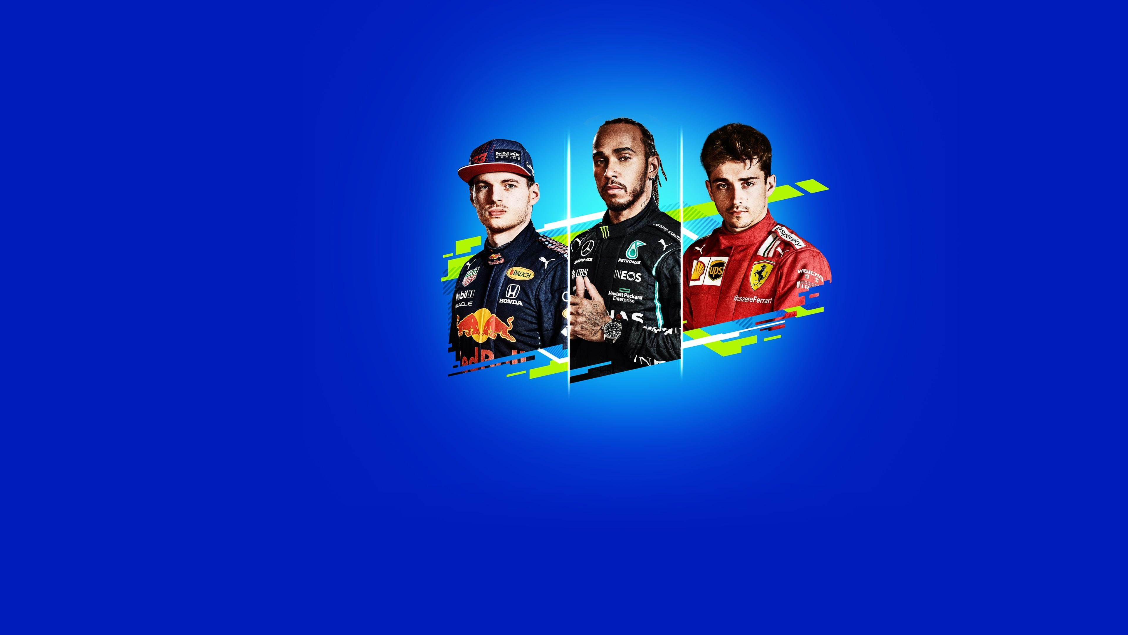 F1® 2021 PS4 & PS5