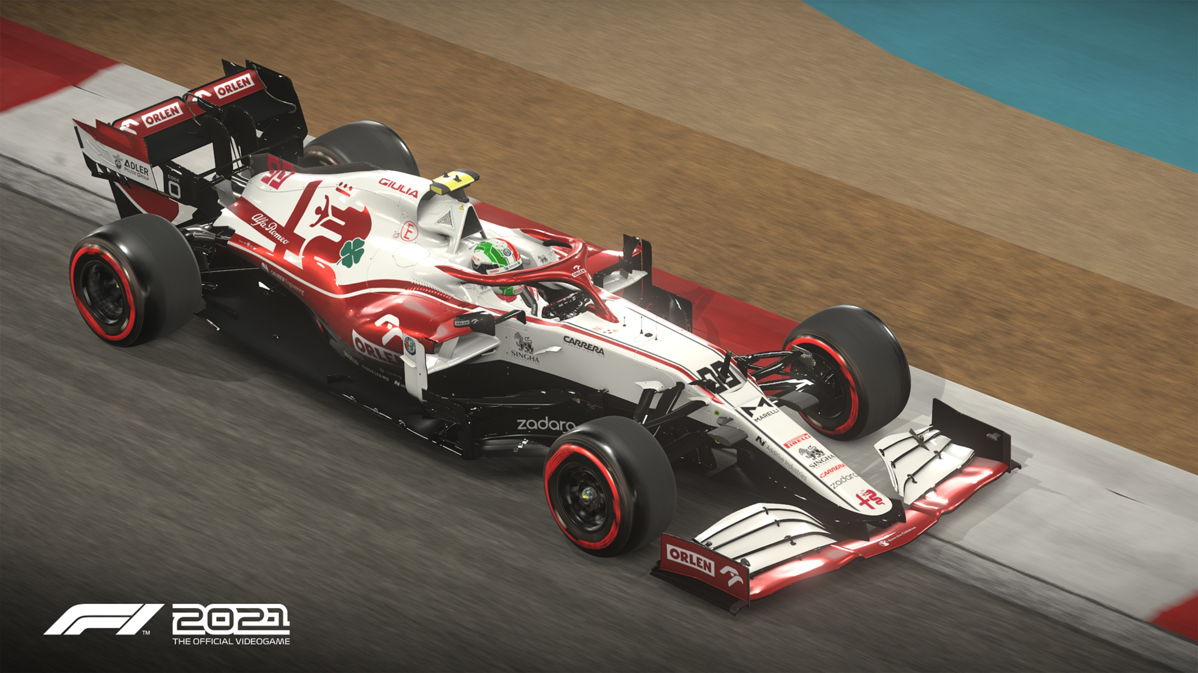 F1® 2021 Game - Pre-order for PS4 & PS5 | PlayStation