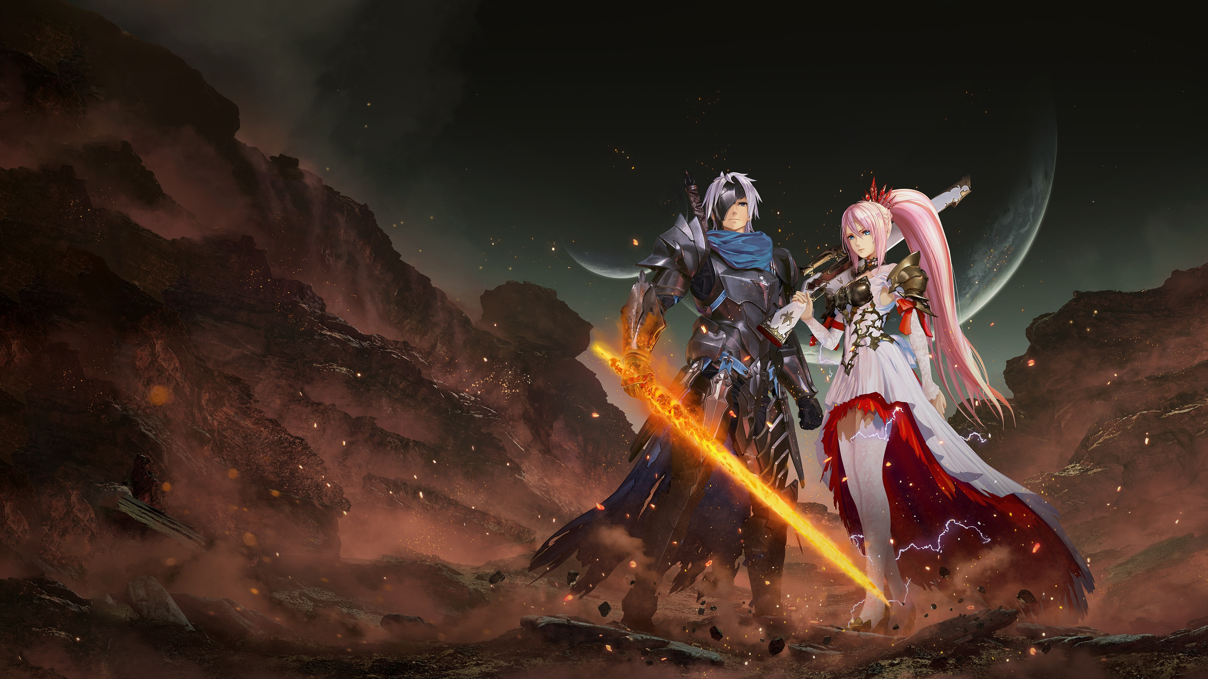 Tales of Arise PS4 & PS5