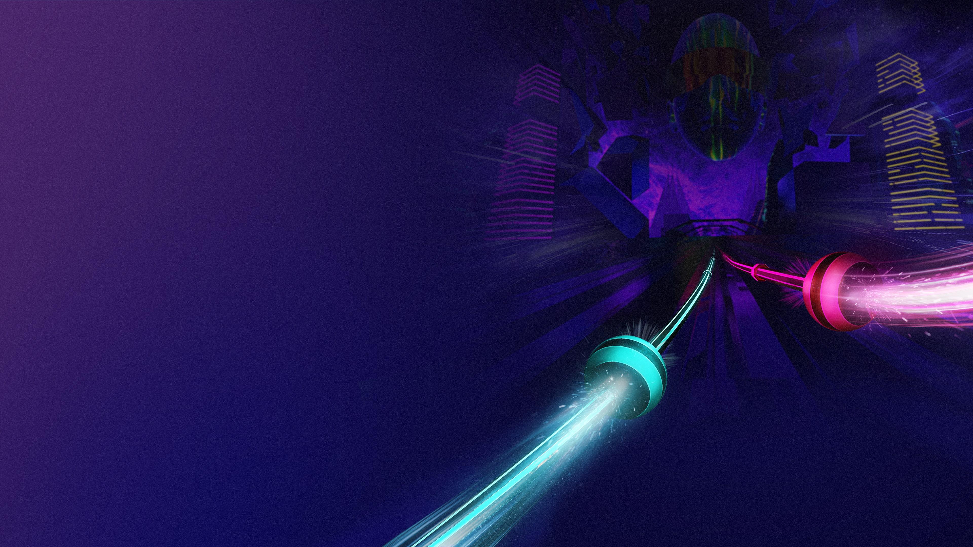 "Synth Riders: Tokyo Machine - ""TURBO"""