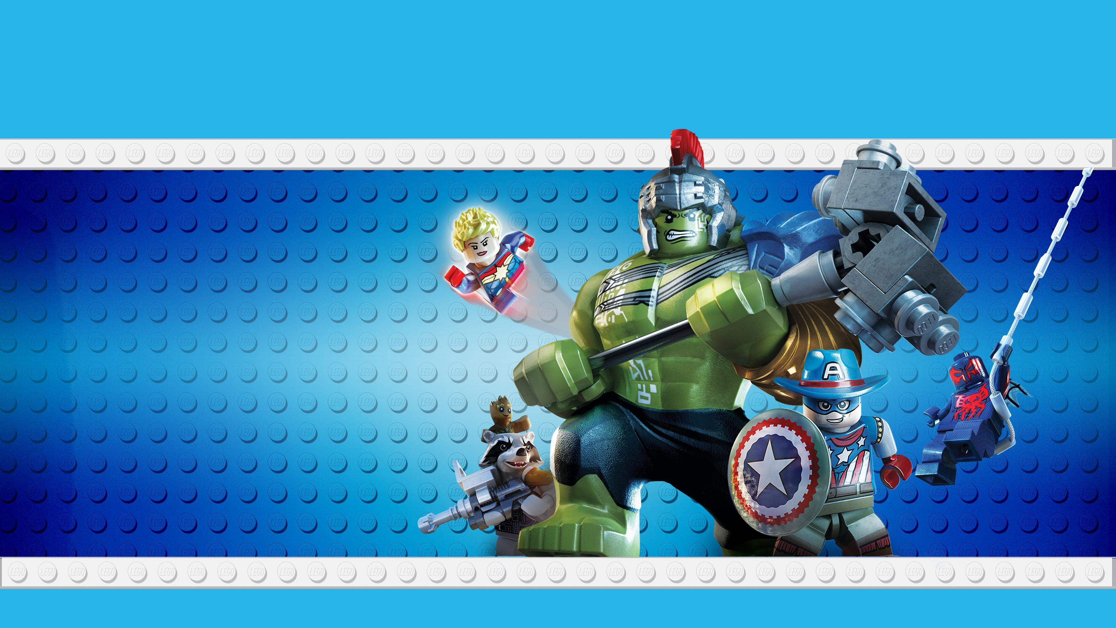 LEGO® Marvel Super Heroes 2